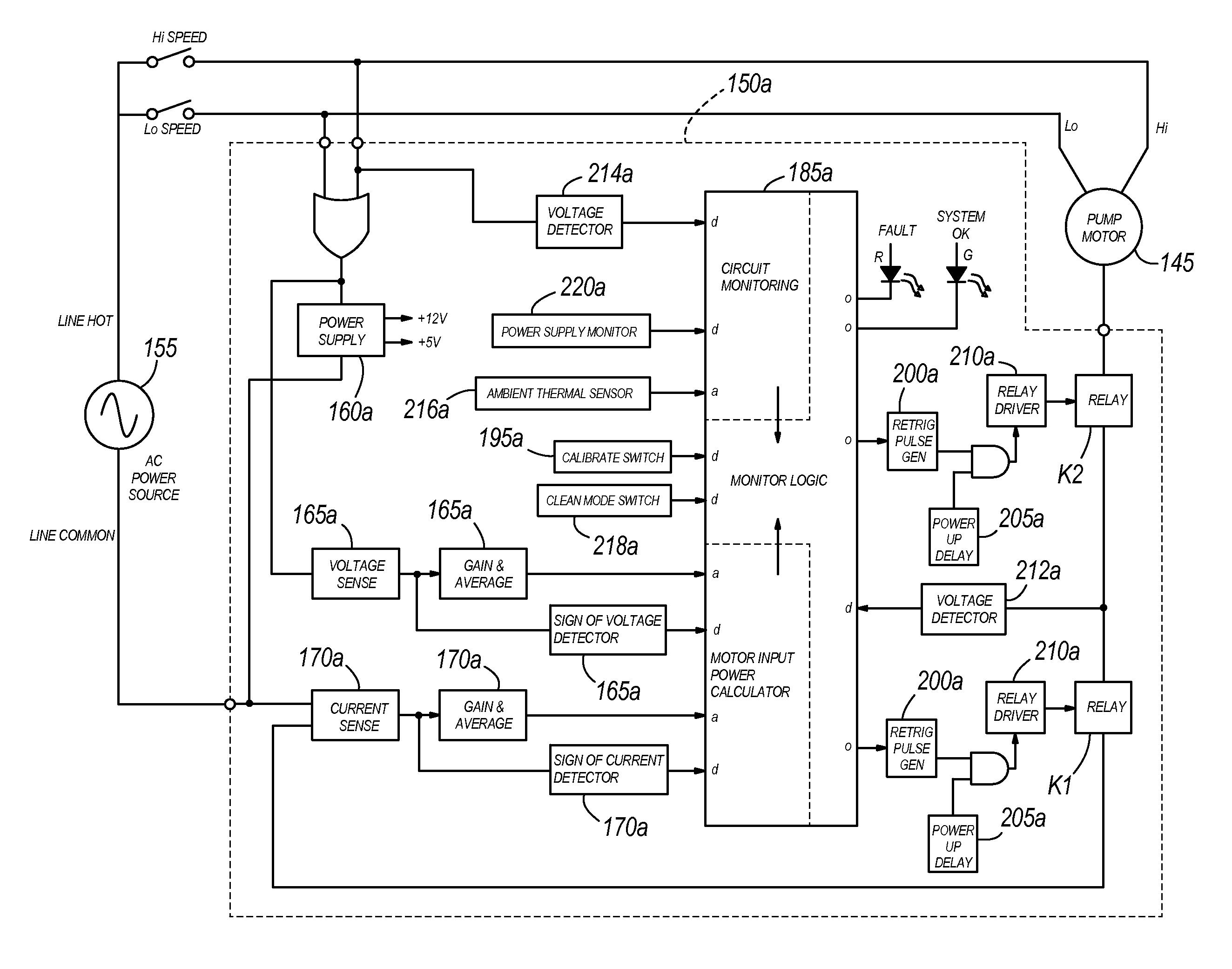 Curtis 802 Battery Meter Wiring Diagram
