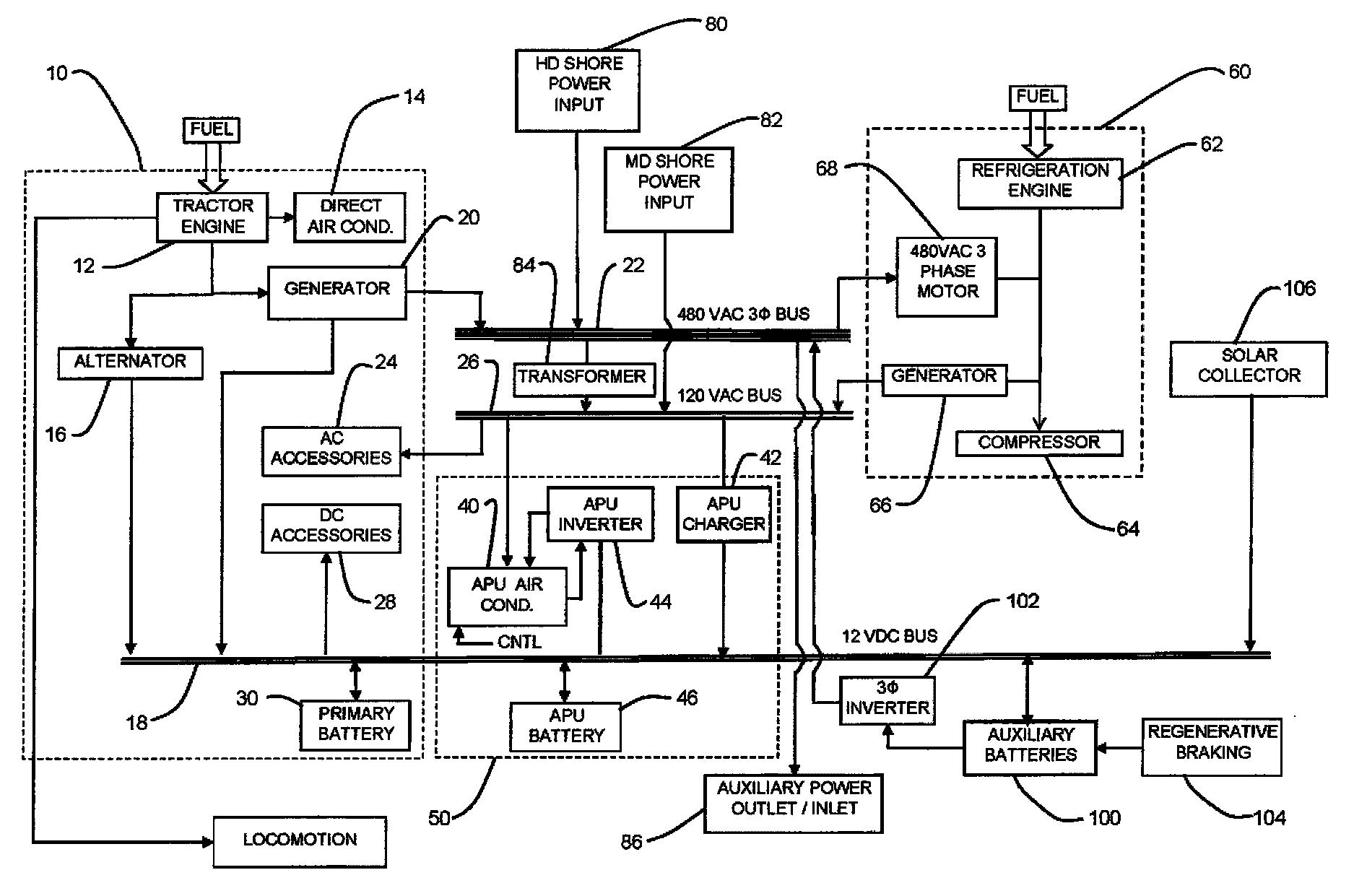 Refrigerated Truck Wiring Diagram Refrigerator Zer Amana