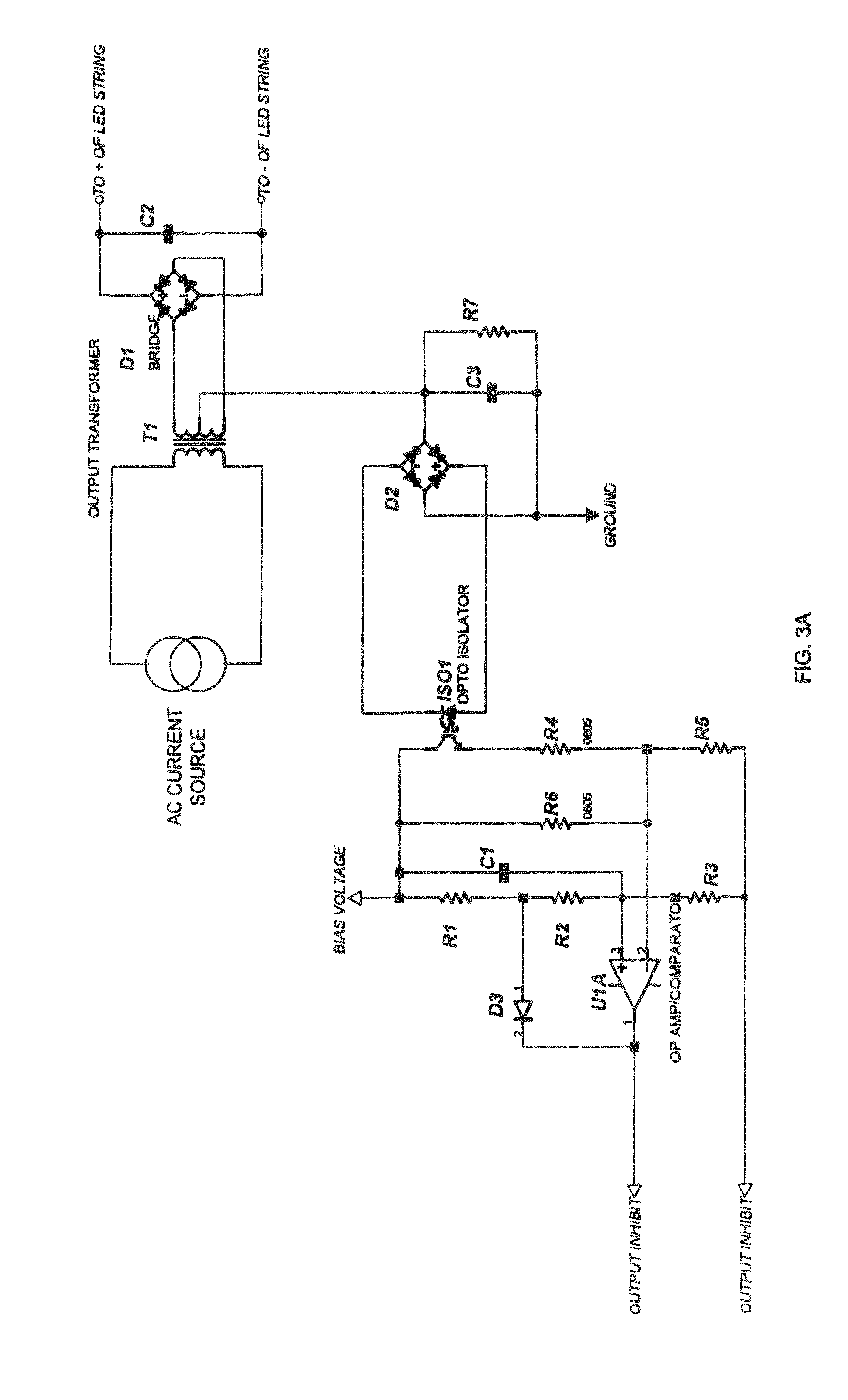 Printed Circuit Board Letters
