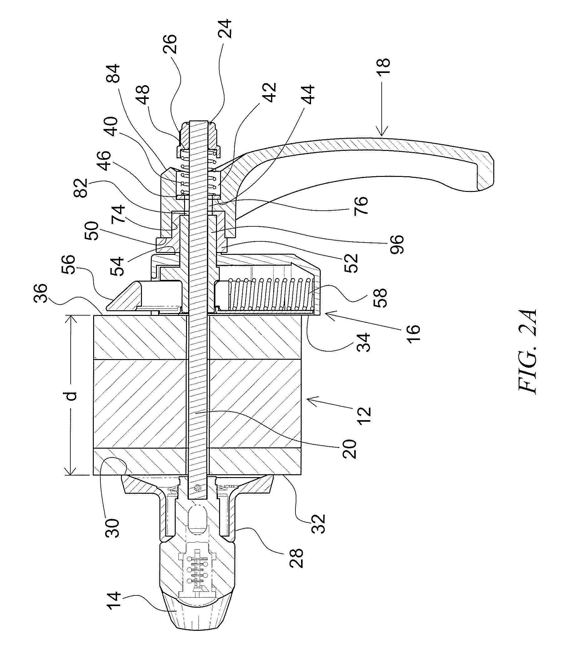 Door Handle Diagram Amp Sc 1 St Patents