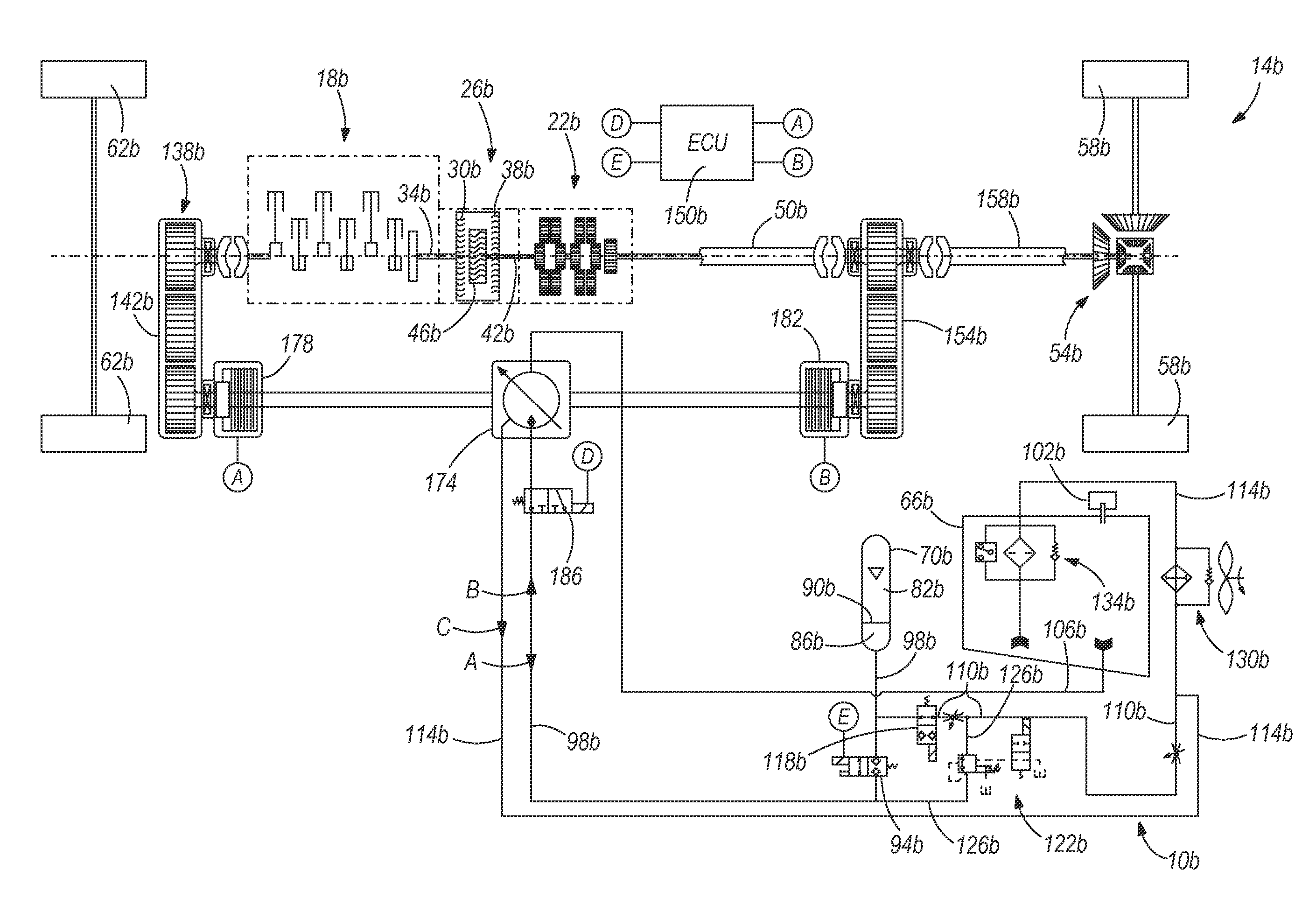 International Dt466 Diagram