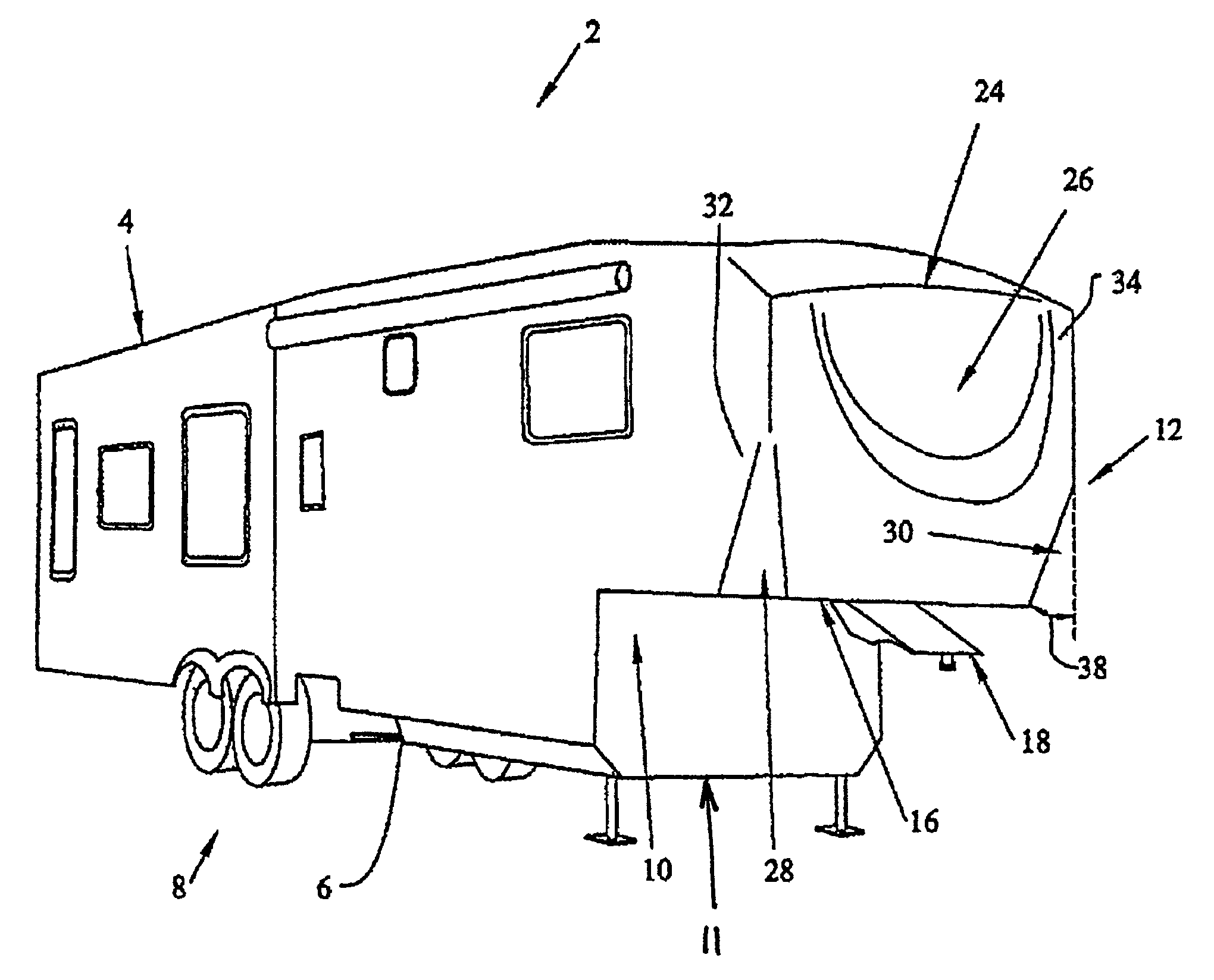 Truck Wheel Diagram
