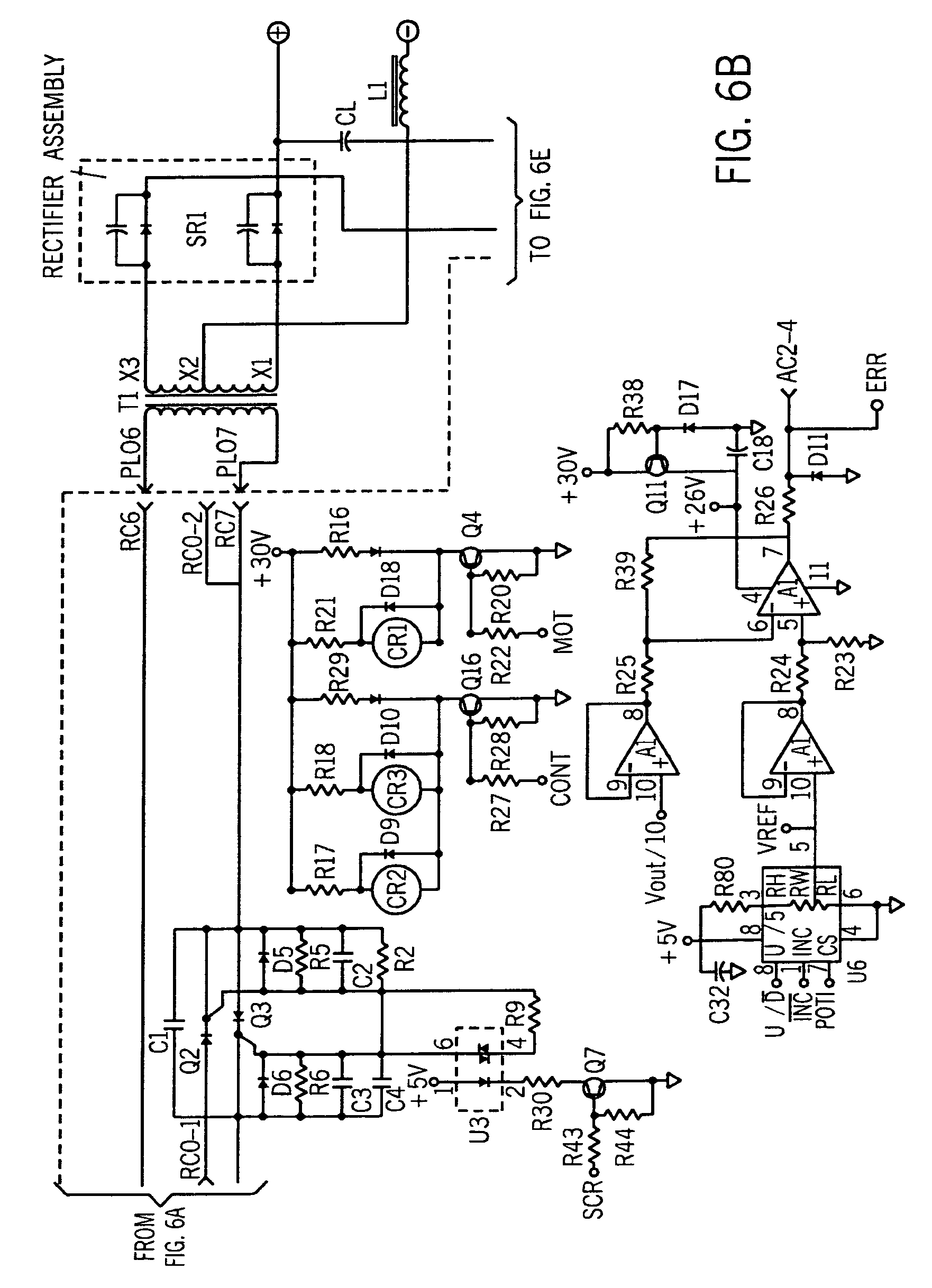 Capacitive Discharge Welder Wiring Diagram
