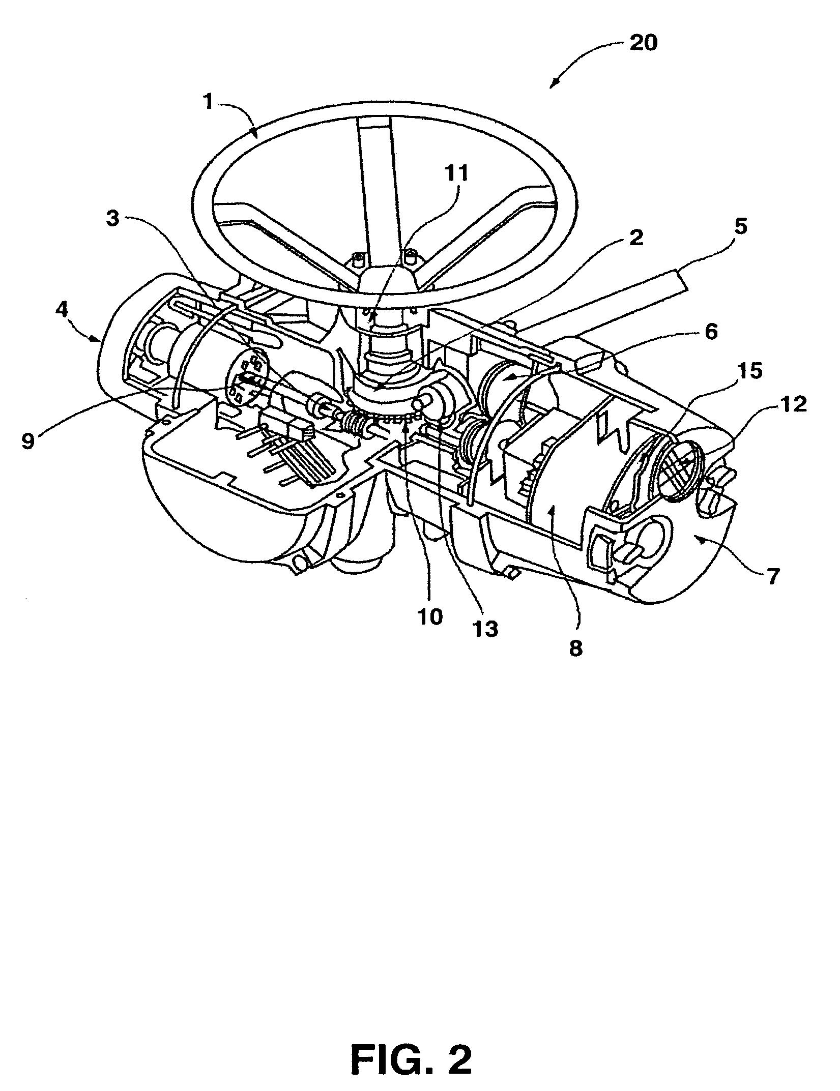 Rotork Wiring Diagram