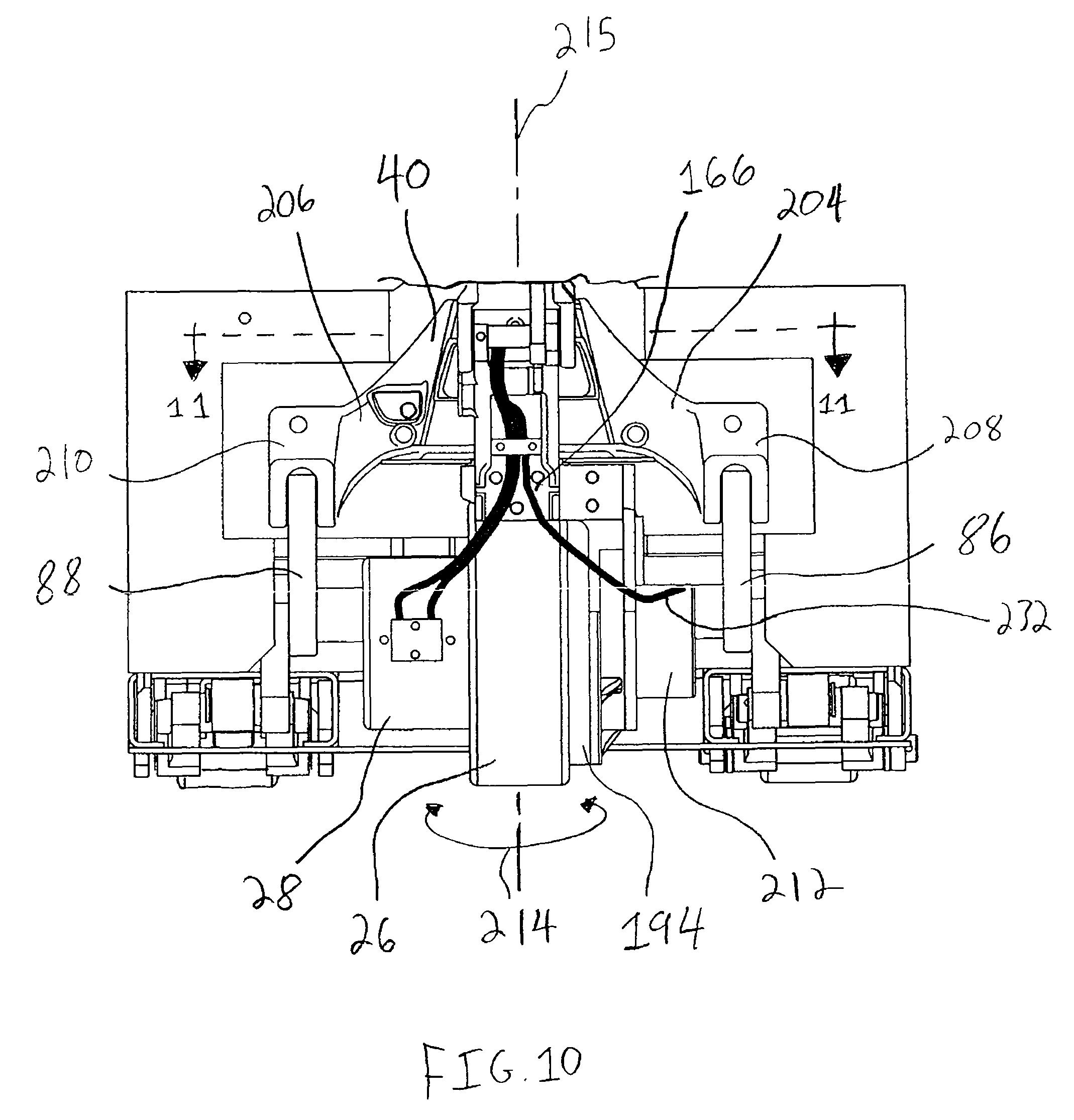 Battery Wire Diagram For Mpb040 Mpb040 En24t Lift