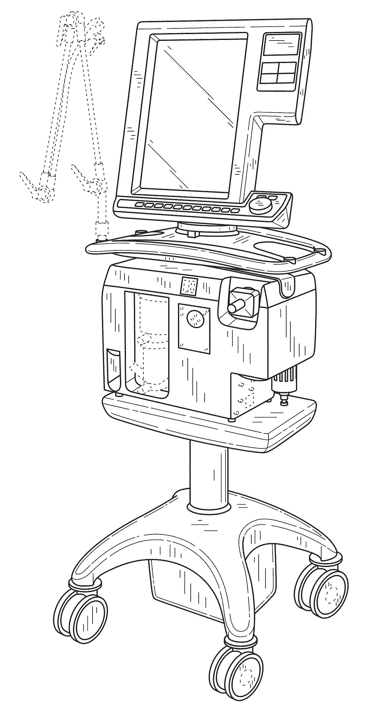 Innovative Nellcor Puritan Bennett Design Patent For