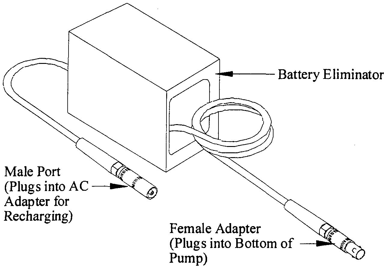 3 Prong Grounded Plug