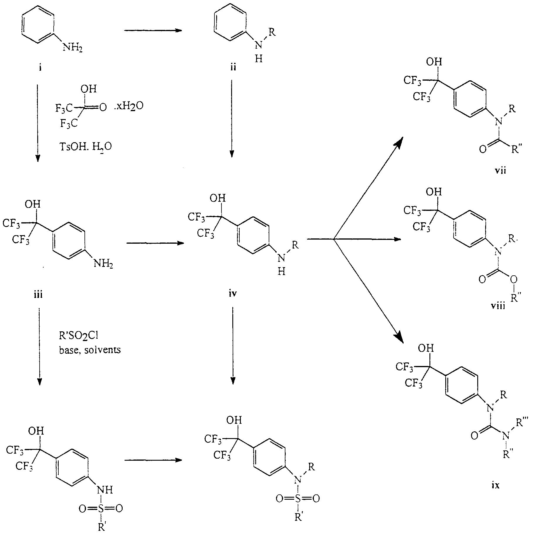 Aniline Hydroxylase