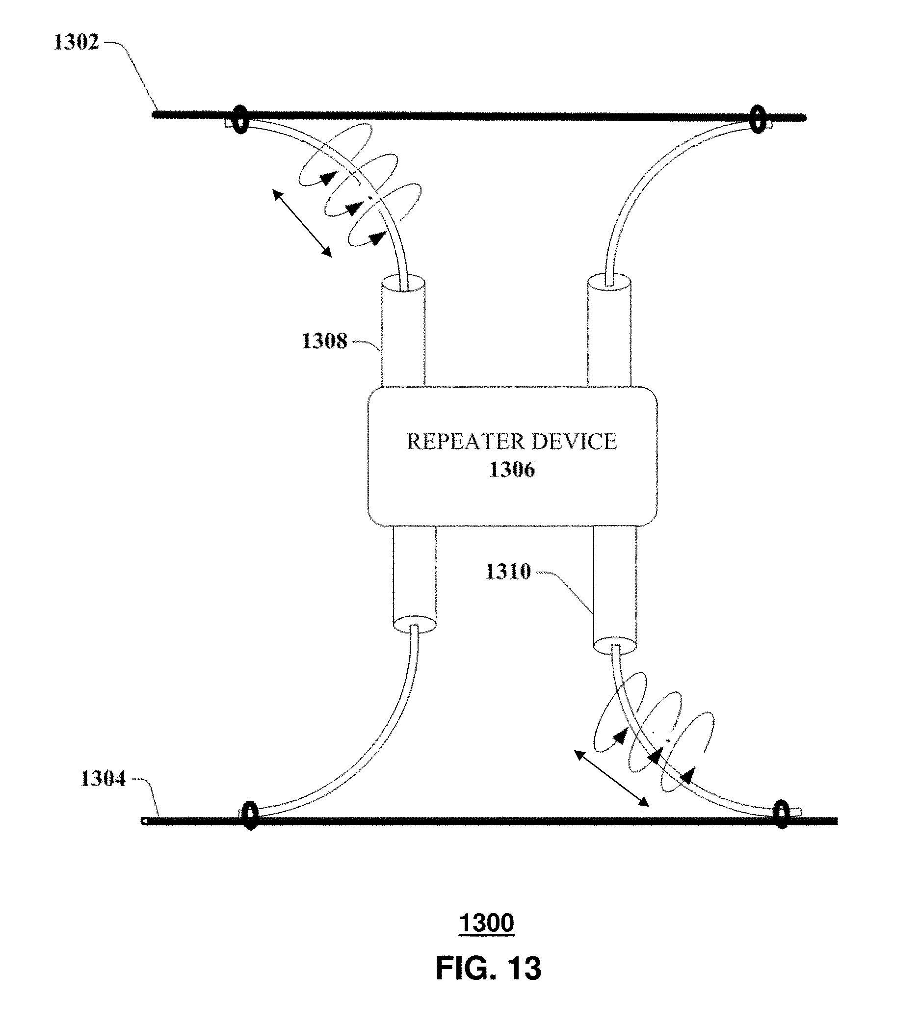 Us9748626b2 plurality of cables having different cross sectional shapes which are bundled together to form a transmission medium patents