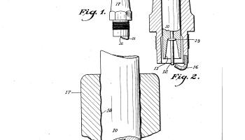 Method of making spark plugs