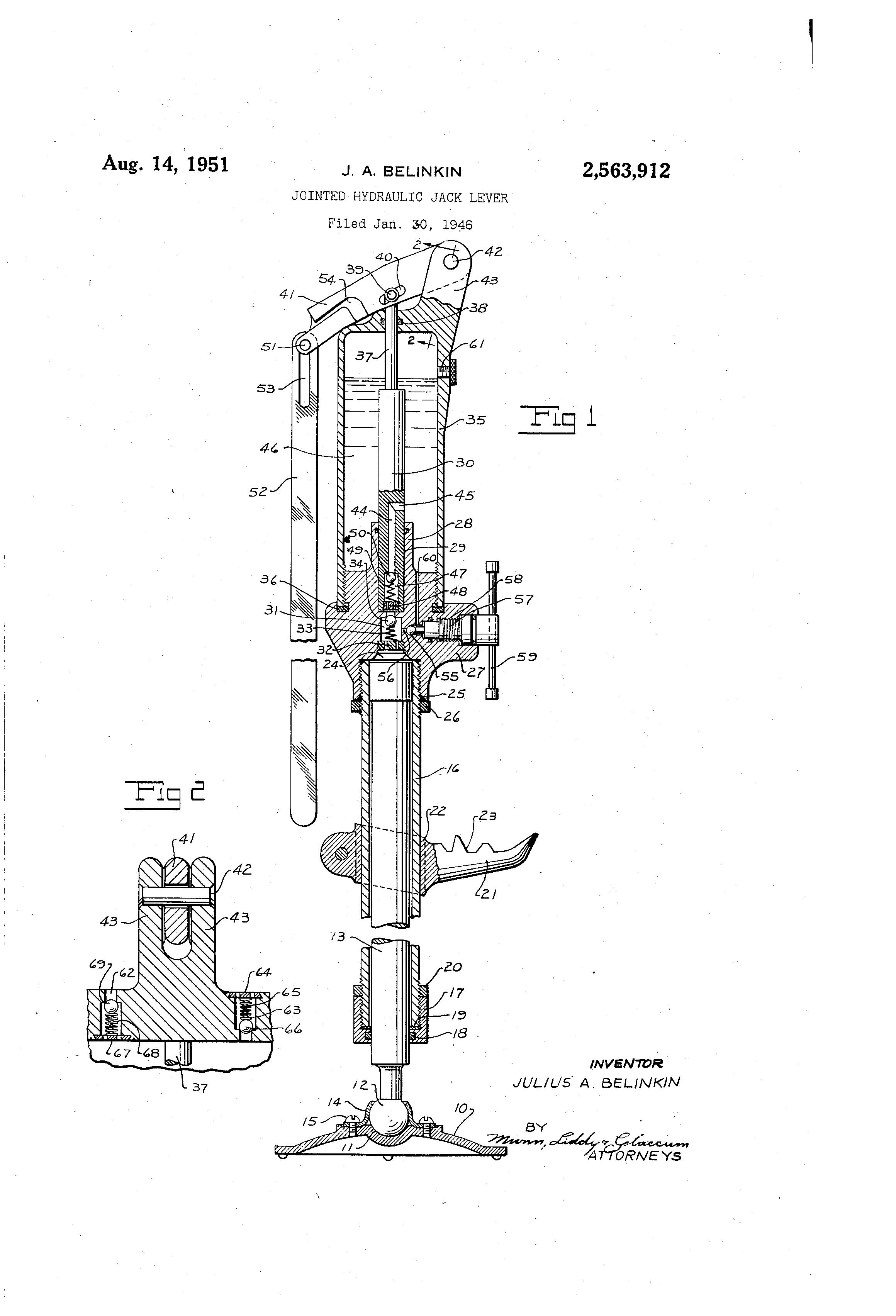 Hydraulic Pump Nike Hydraulic Pump