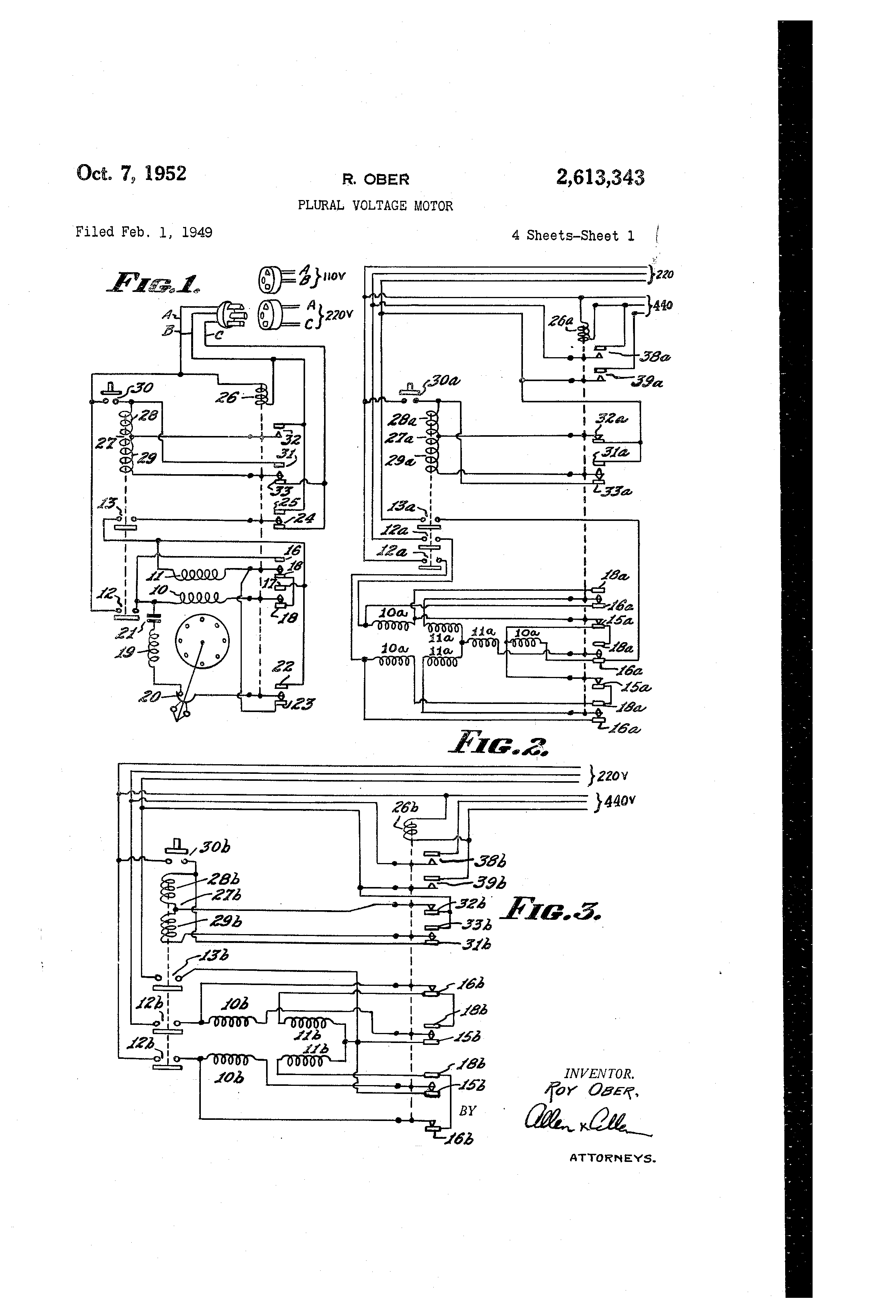 Robbins Amp Myers Electric Motor Wiring Diagram