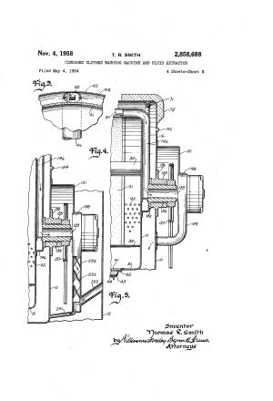 Whirlpool Semi Automatic Washing Machine Wiring Diagram