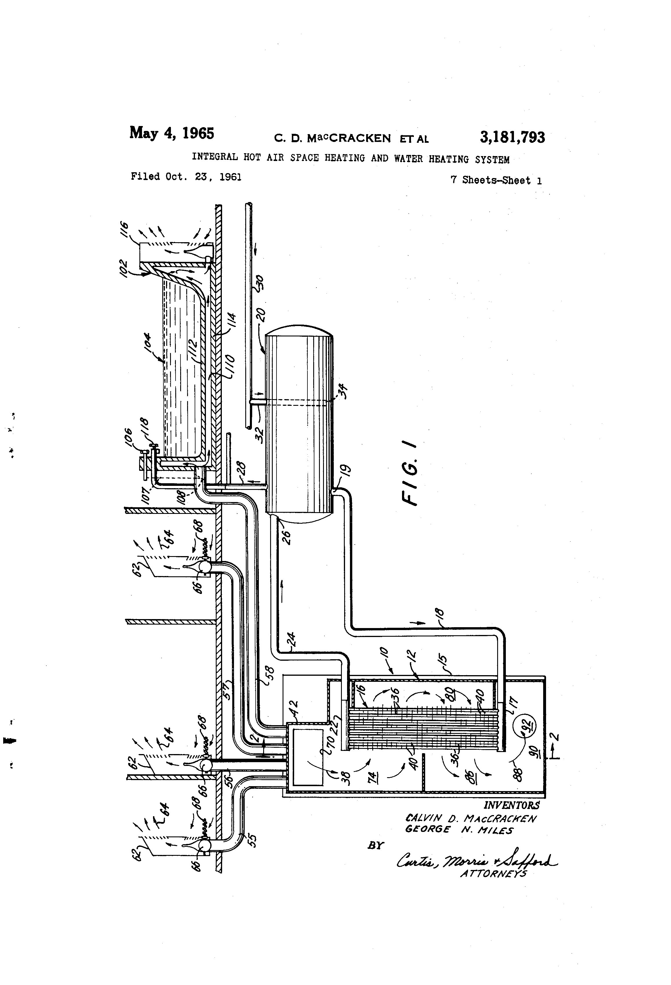 Boiler Worksheet