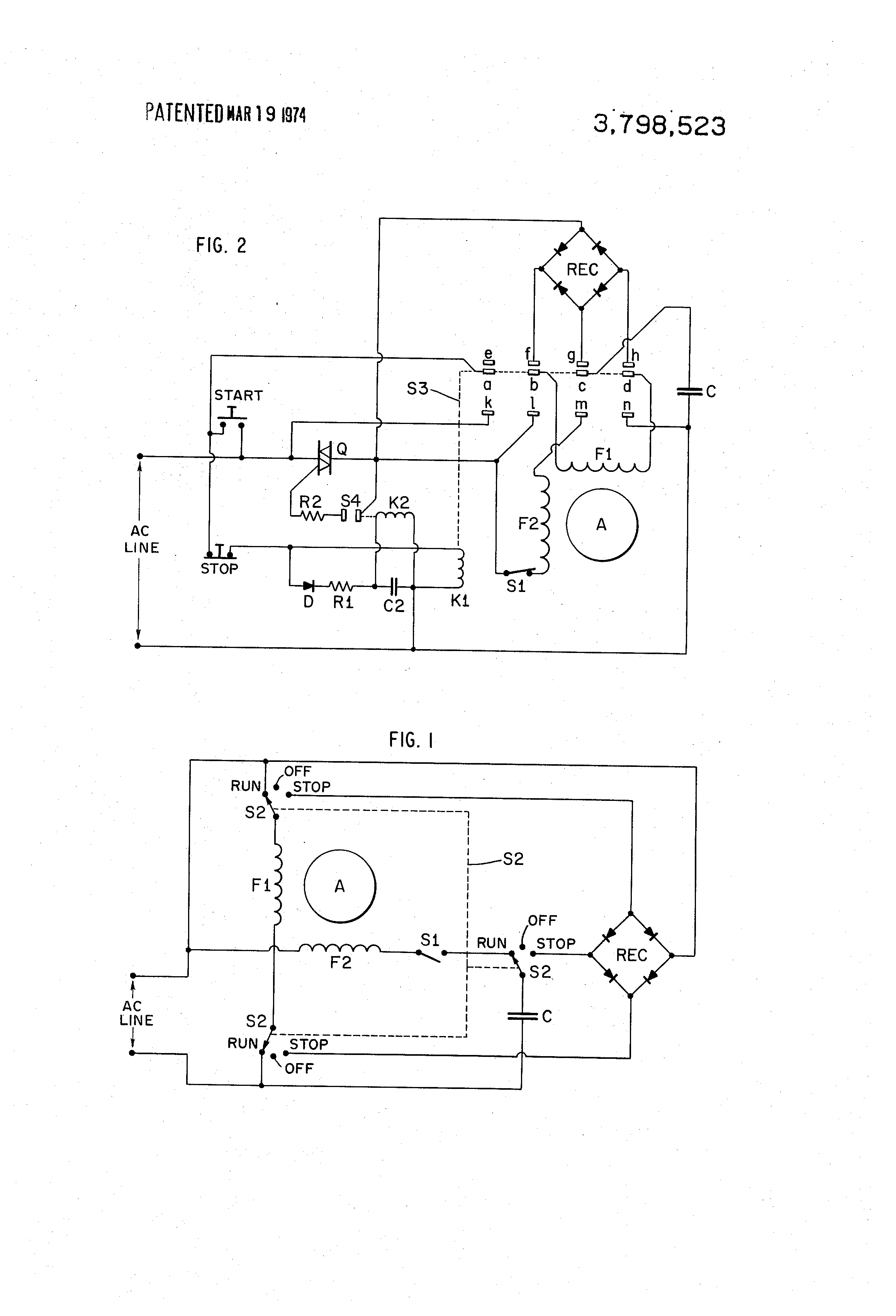 Double Pole Single Throw Light Switch Diagram
