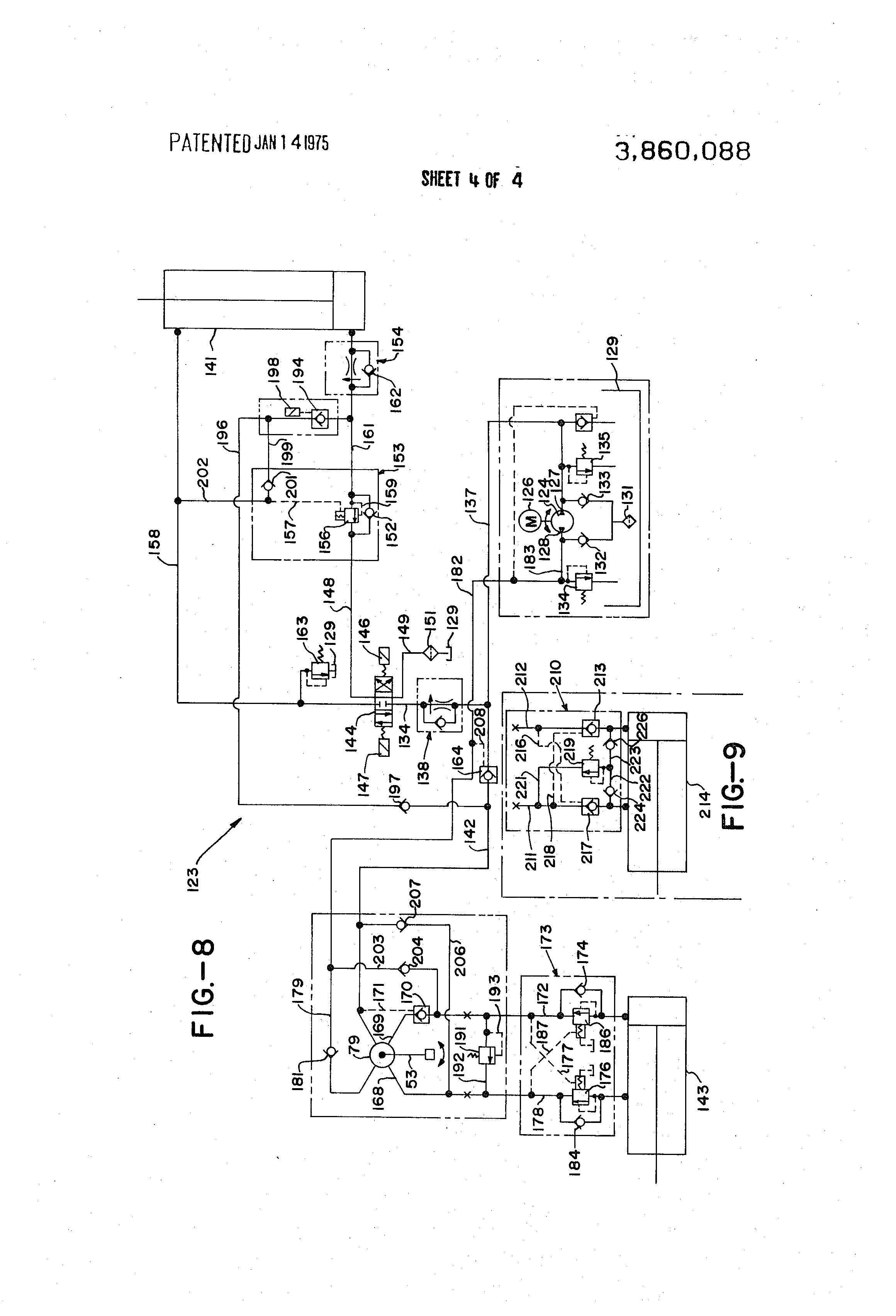 Altec D845a Wiring Diagrams