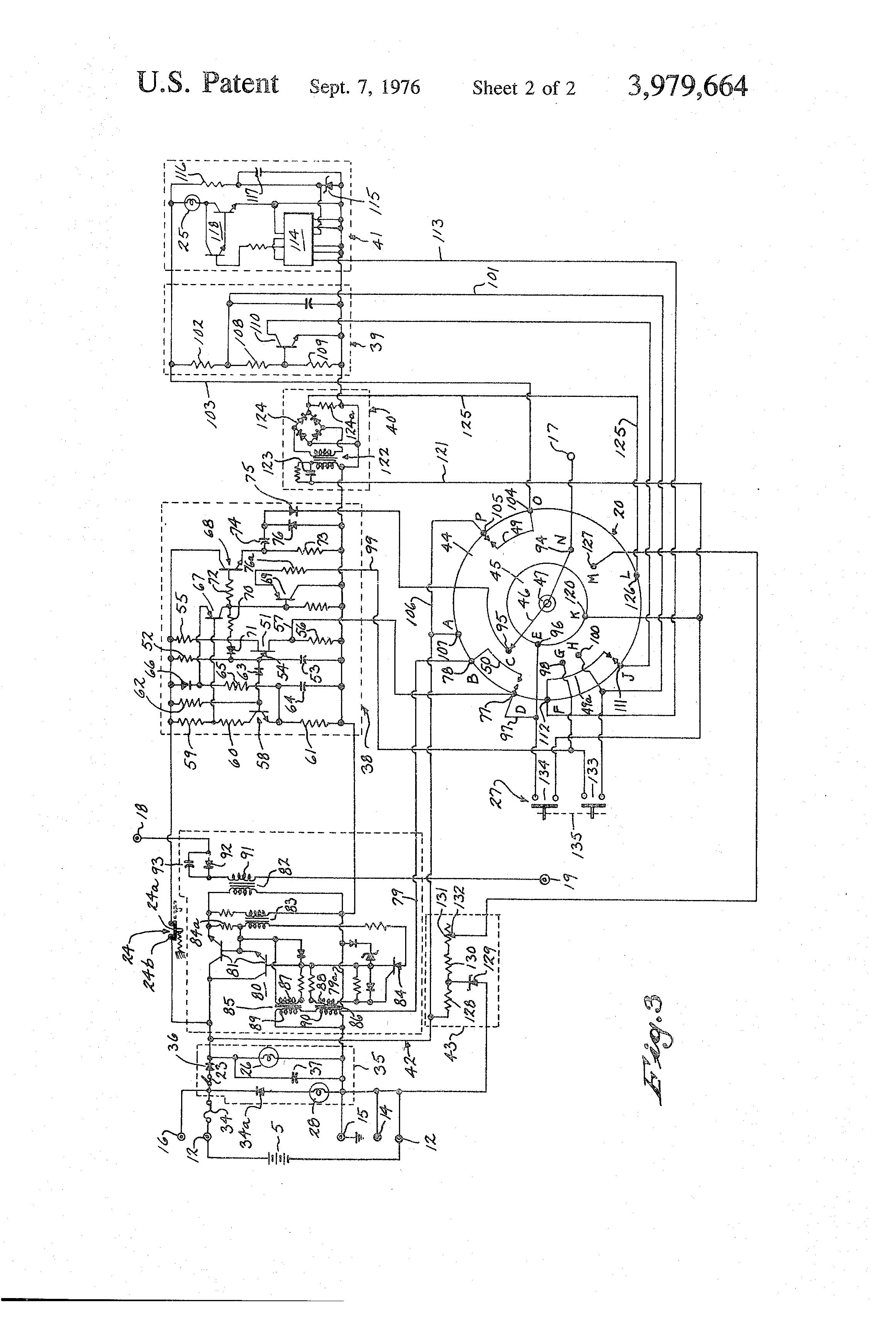 Capacitive Sensor Alarm Circuit Diagram Tradeoficcom ... on