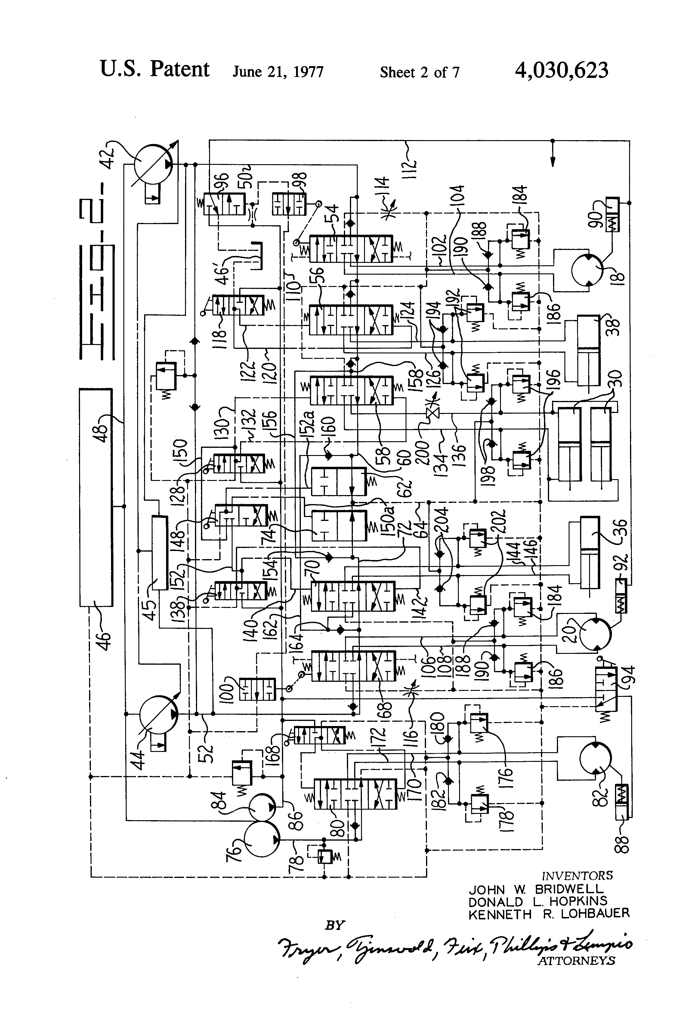 Cat Telehandler Wiring Diagram