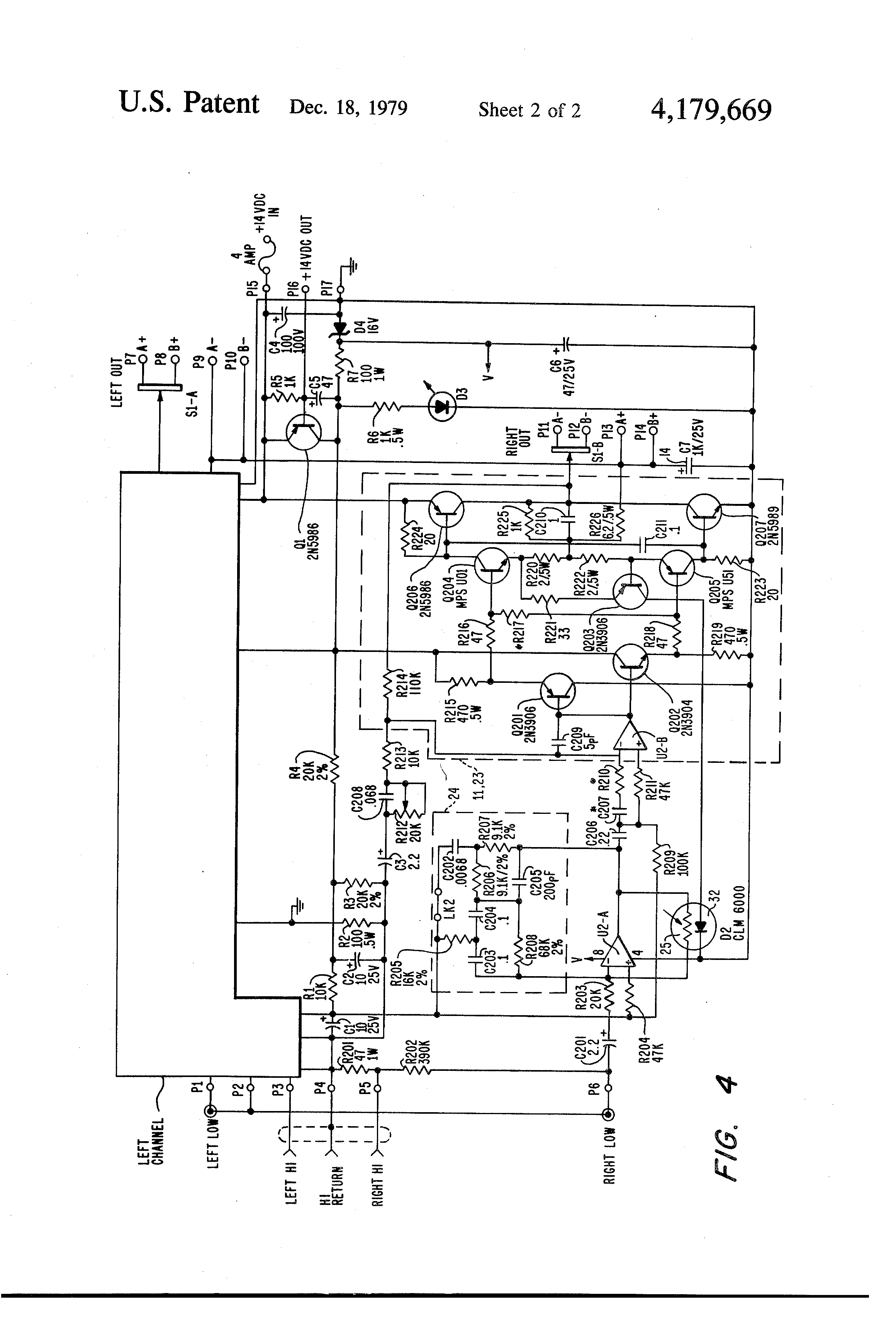 Bose 321 Series 3 Speaker Wiring Diagram