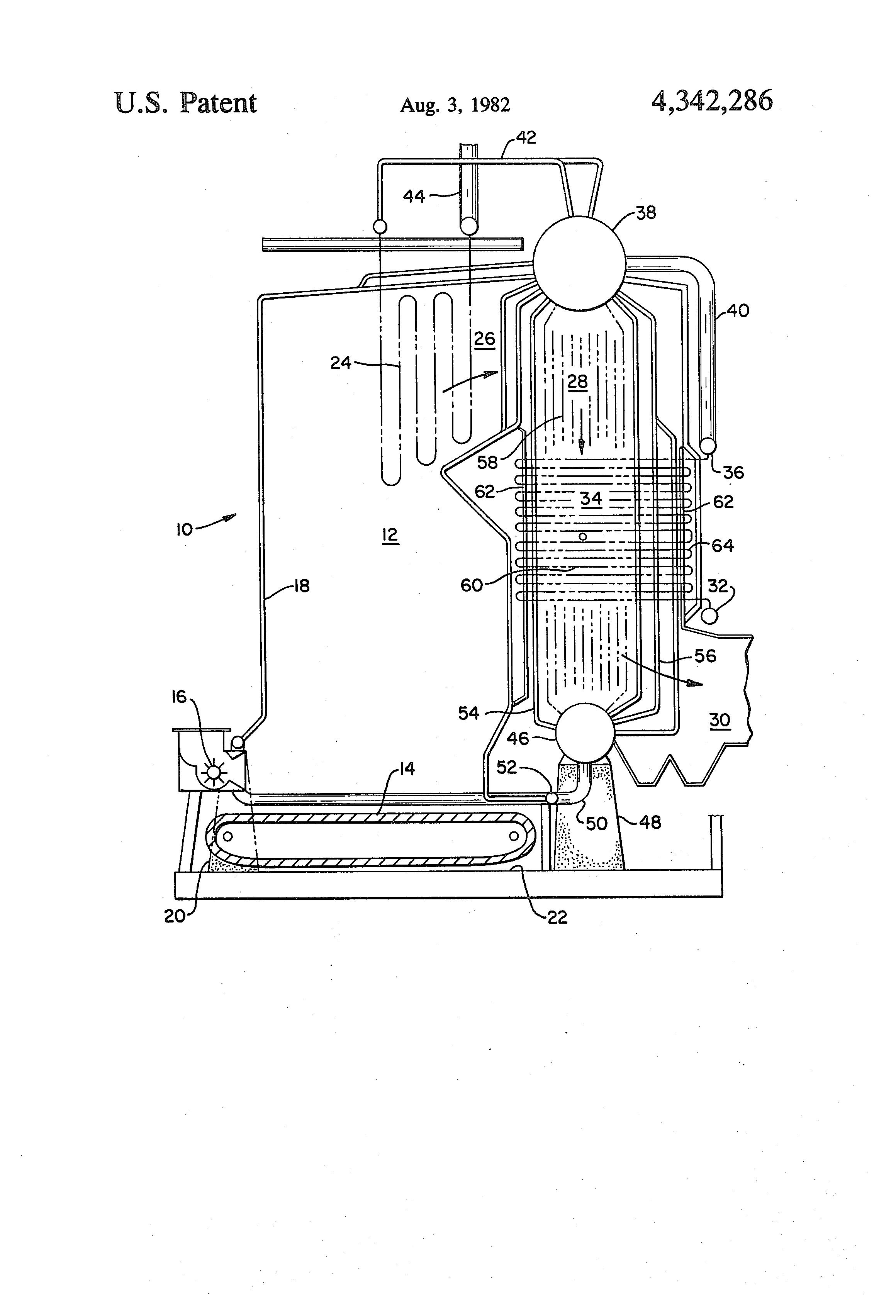 Steam Boiler Economizer Steam Boiler