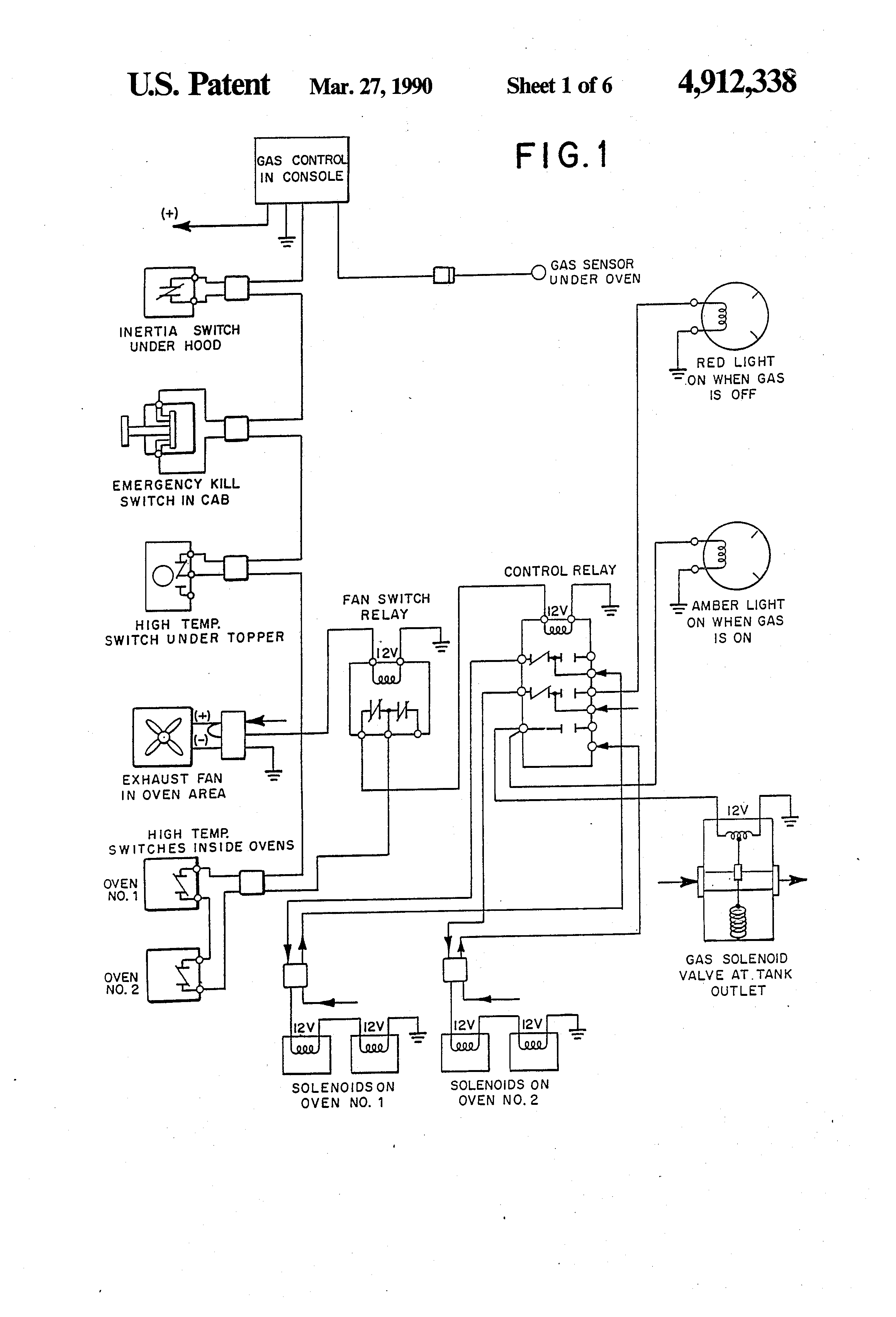 Wiring Diagram For Vent A Hood | Wiring Diagram Database