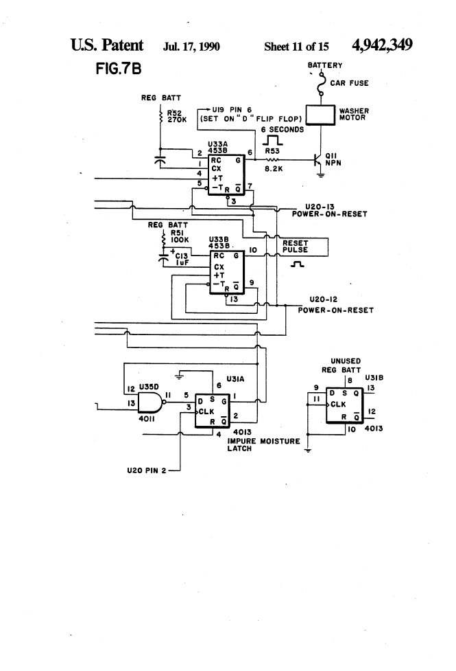gm wiper motor wiring diagram wiring diagram windshield wiper wiring diagram gbodyforum 78 88 general