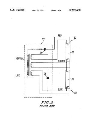 Emergency Battery Ballast Wiring Diagram  Somurich