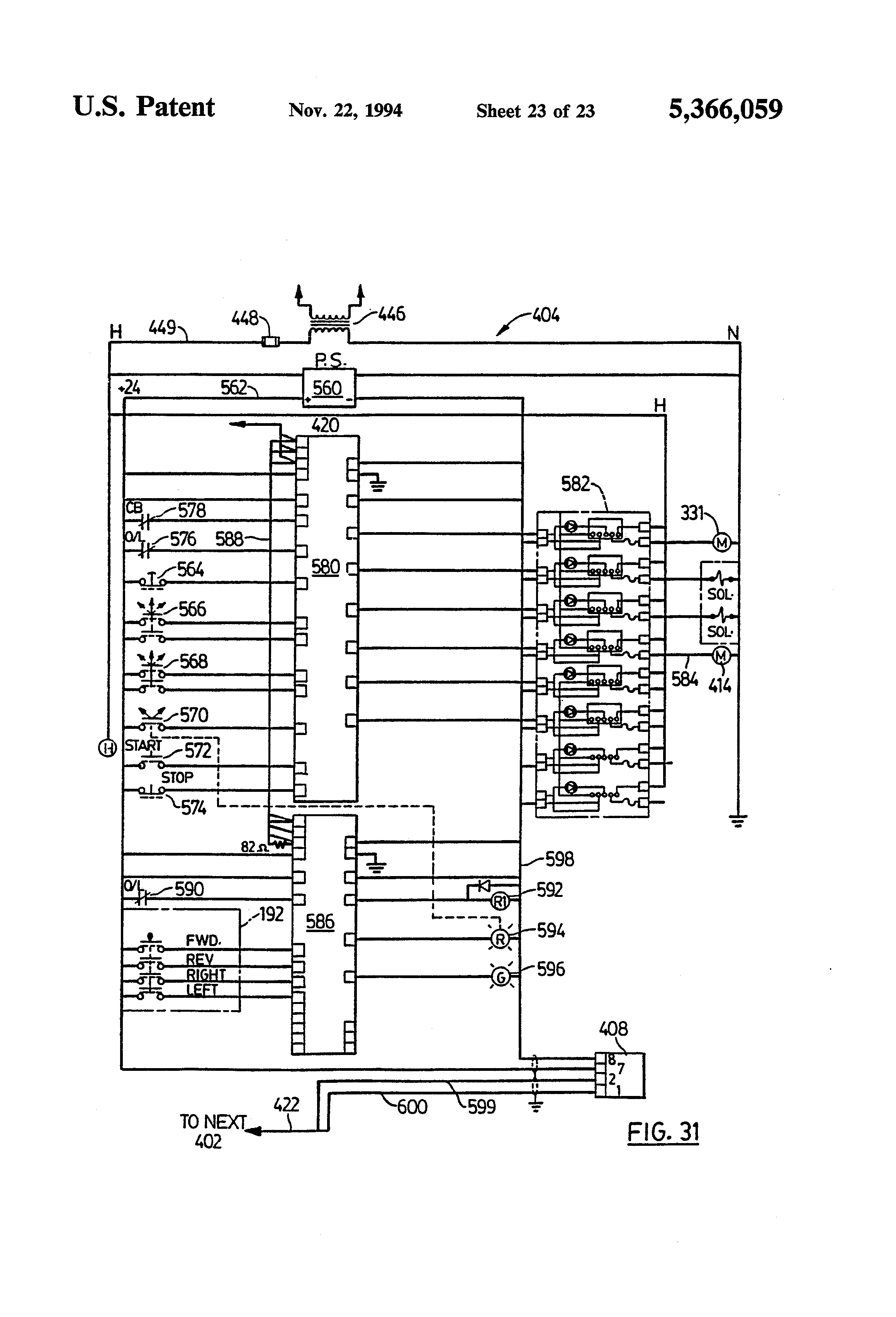 Wiring Schematic For John Deere L120