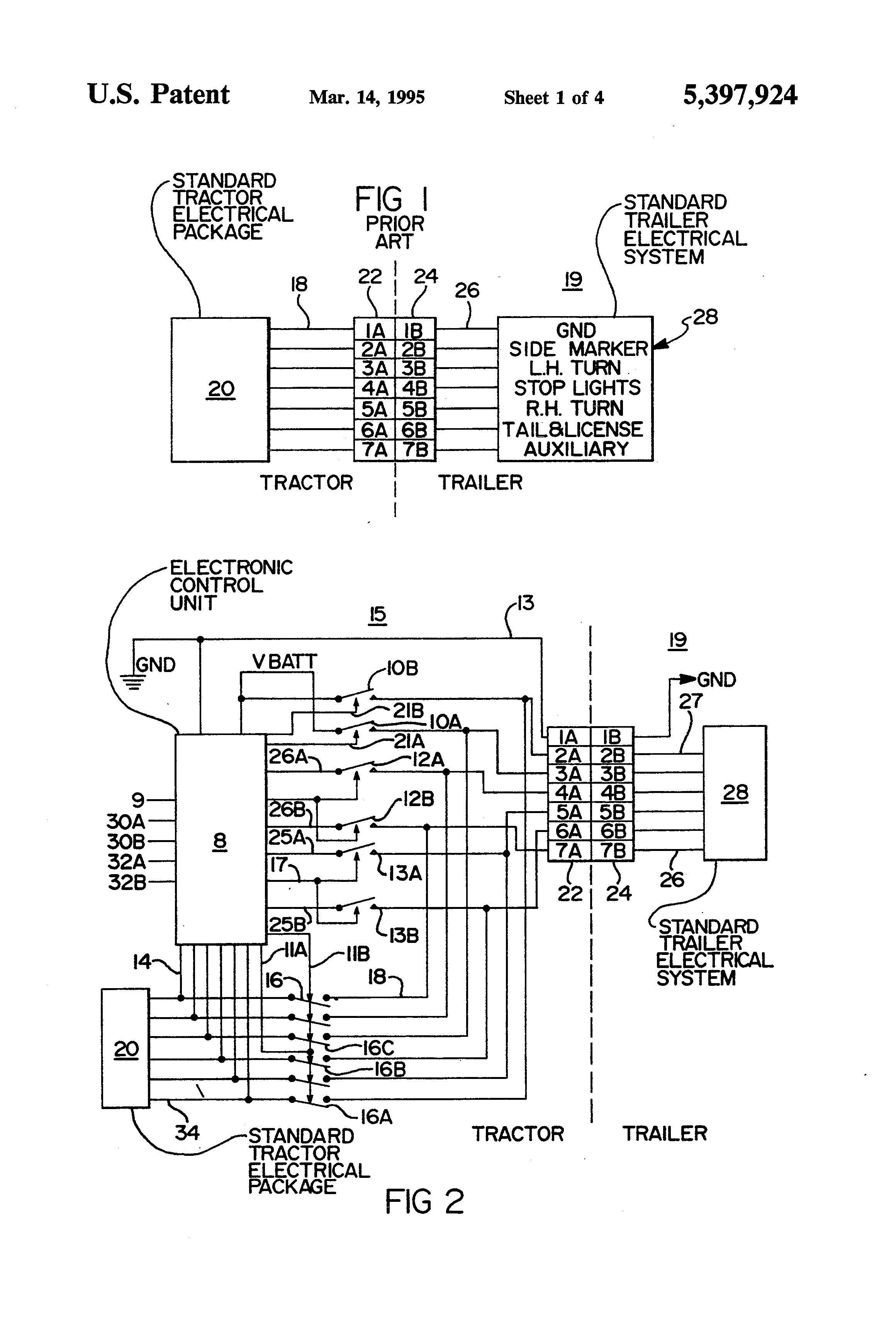 Wabco Abs Wiring Diagram Sae
