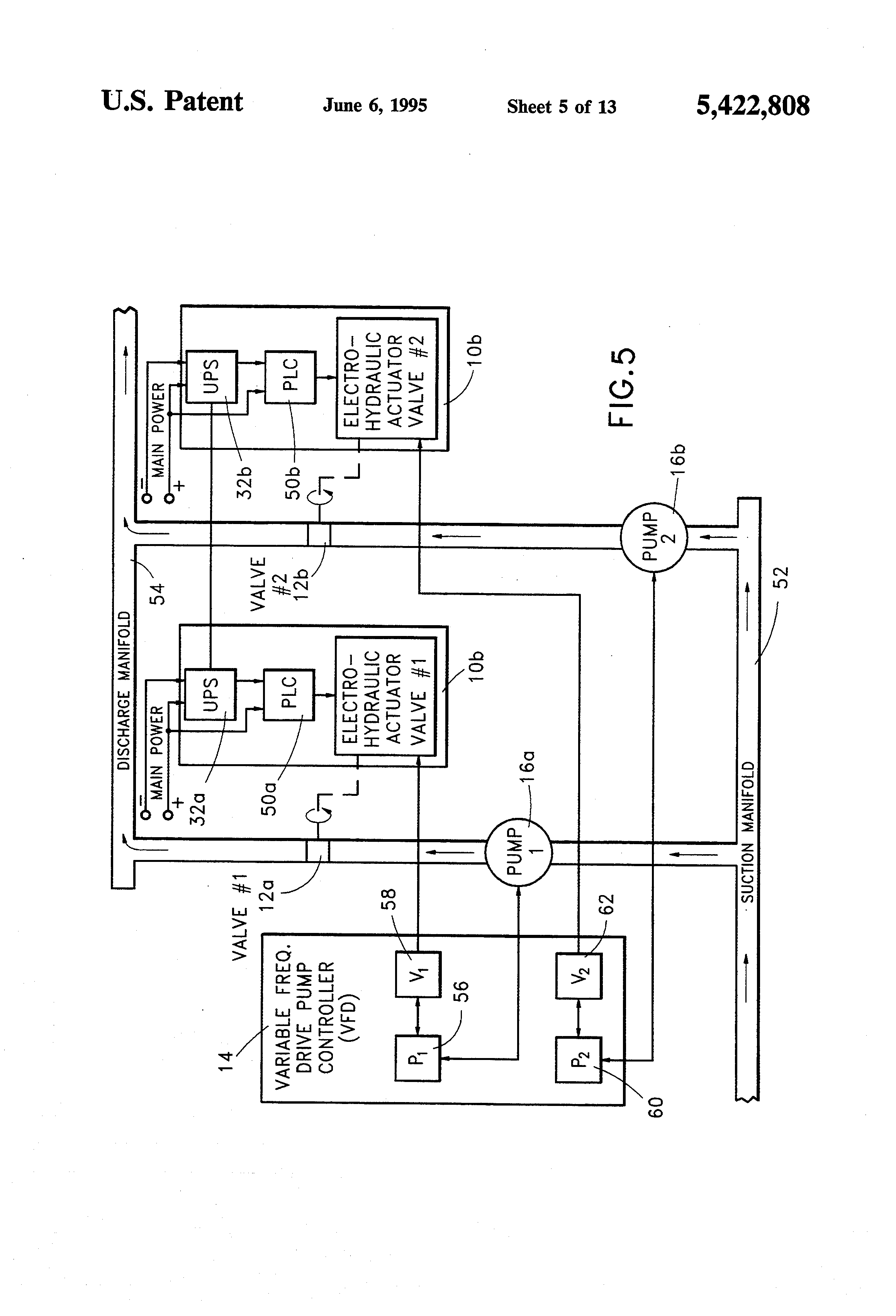 US5422808 5?resize\=665%2C977\&ssl\=1 rotork actuator wiring a range diagram rotork insight, rotork rotork a range wiring diagram at n-0.co