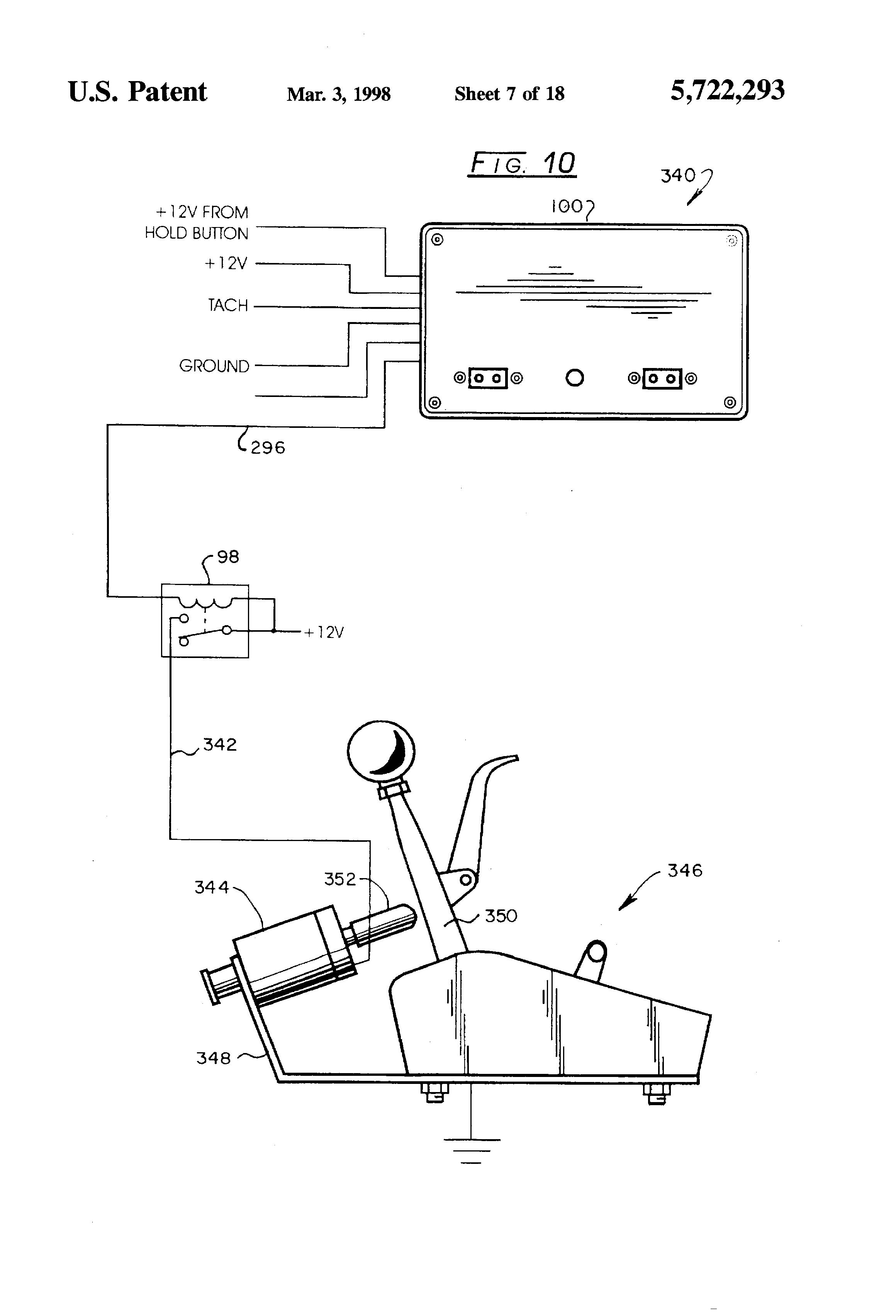 Basic race car wiring diagram