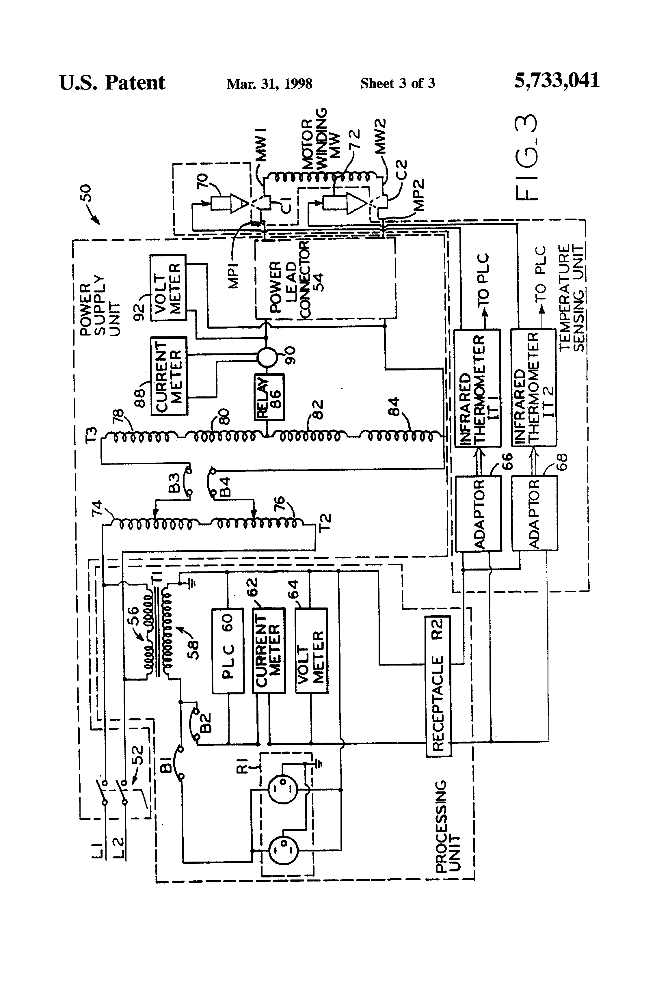 US5733041 3 marelli generator wiring diagram diagram wiring diagrams for diy diesel generator avr wiring diagram pdf at edmiracle.co