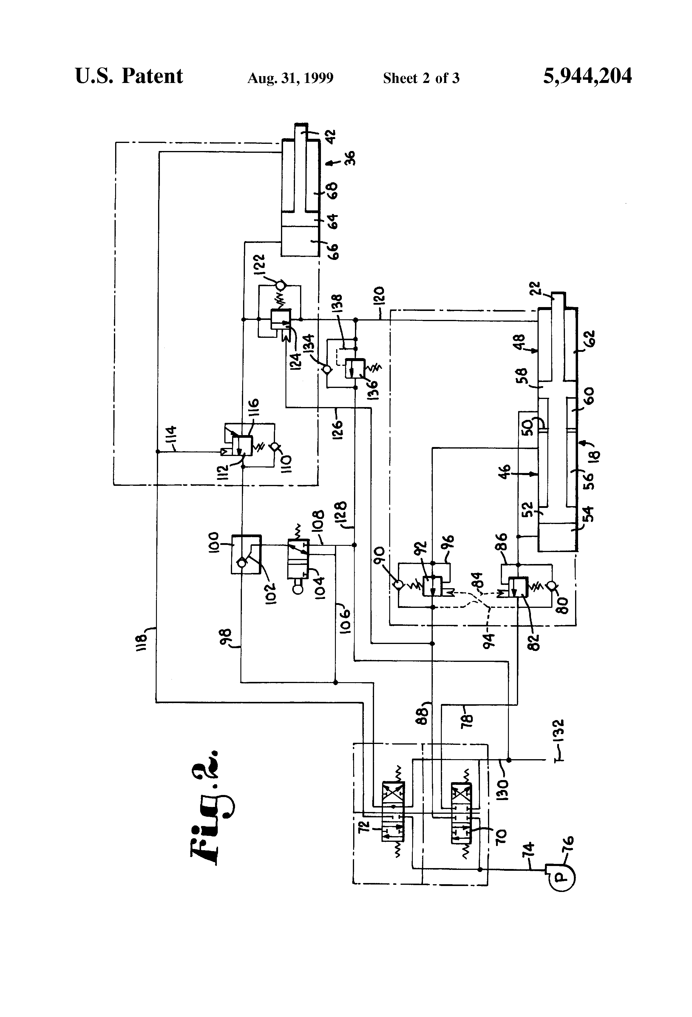 Fontaine Wiring Diagram