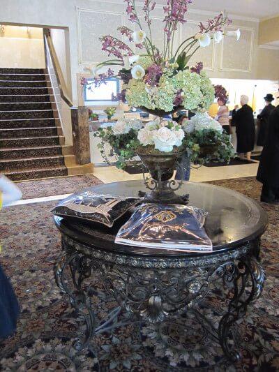 Kosher Hotels – Raleigh in the Catskills | Patently Jewish