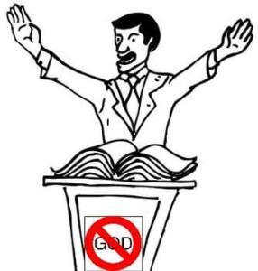 atheist-preacher