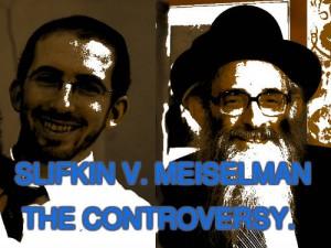 slifkin-meiselman-contreversy-science