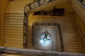 Franklin Institute Pendulum