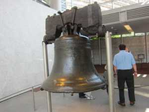 Liberty Bell - tis all