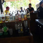 Bar @ Serenity Beach, Lifestyle Resort, Peurto Plata