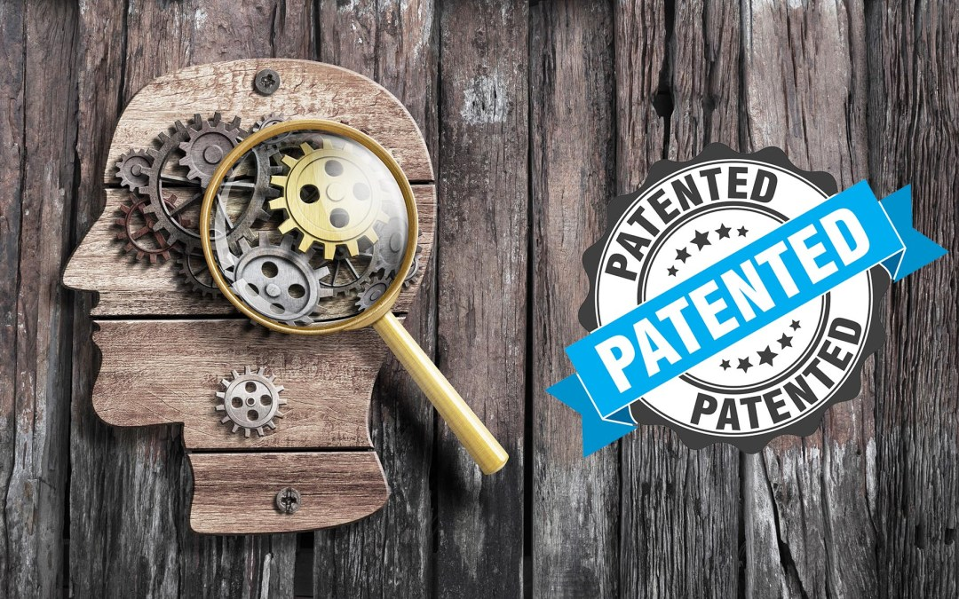 Different Types of Patents