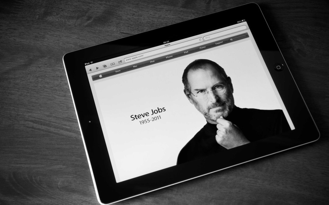 How Many Patents has Steve Jobs Been Awarded Since his Death?