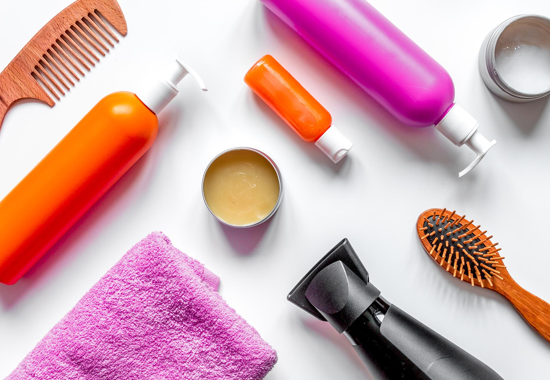 Can You Patent a Hair Product? (Detailed Answer)   Patent Rebel