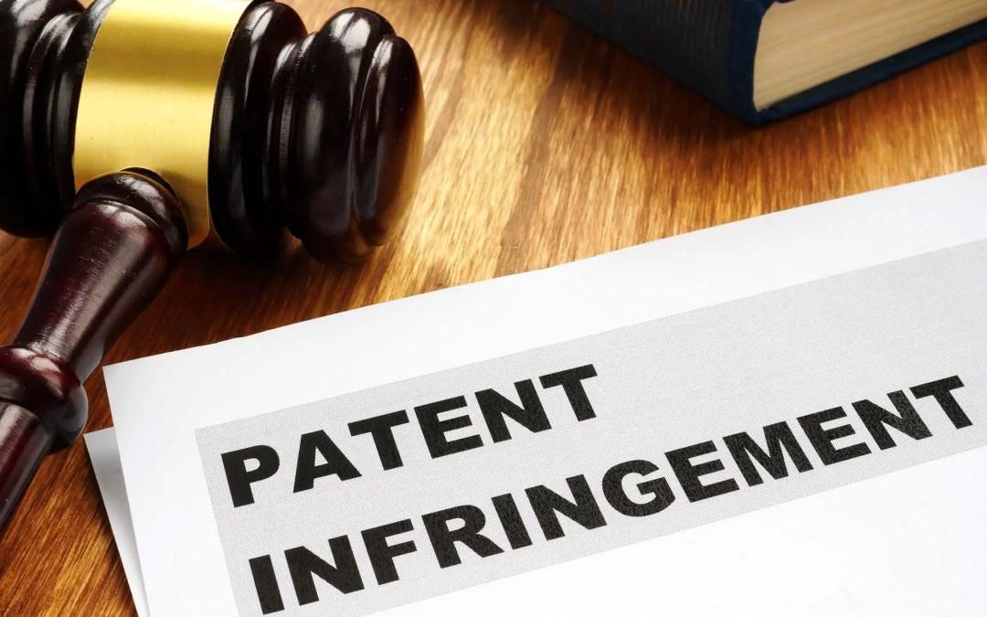 Patent Infringement Statute of Limitations (U.S)