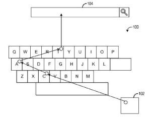 microsft patent