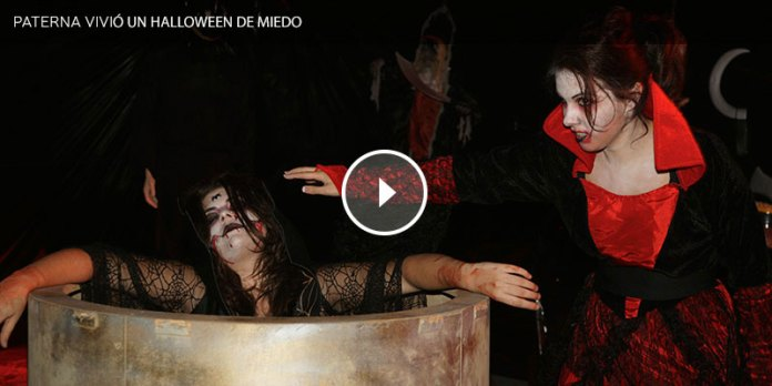 Halloween-Video
