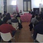 Charla Sanidad UPyD Paterna