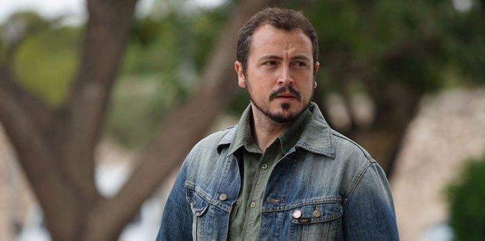 Javier Parra, candidato de EU a la alcaldía de Paterna