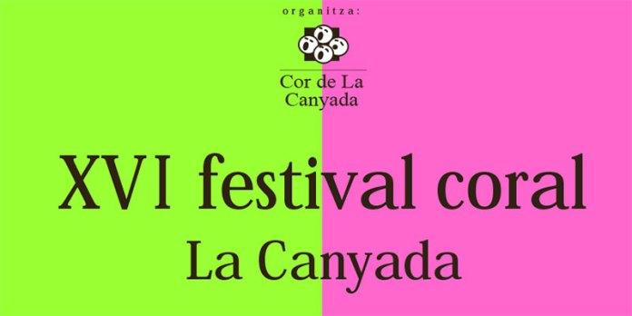 Festival Coral La Canyada