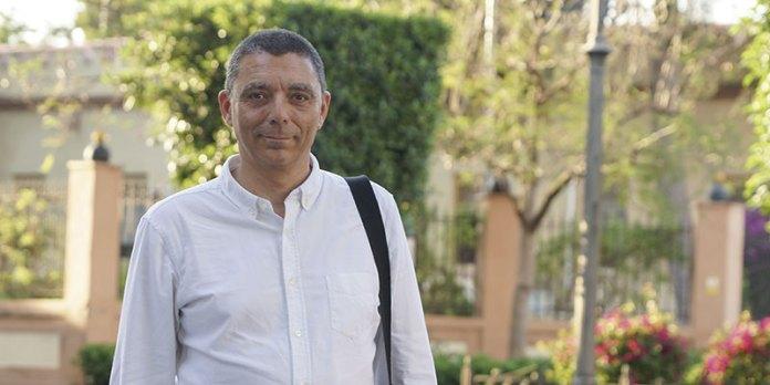 Javier Arias, candidato a la alcaldía de Paterna por UPyD