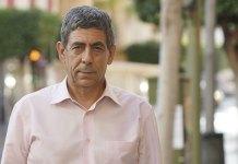 Juan Fco. García candidato de Participa a la alcaldía de Paterna
